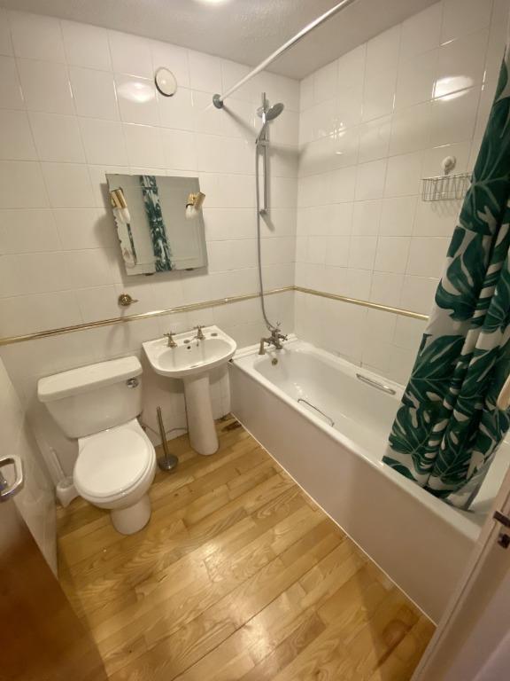 Burghead Place, Govan, Glasgow, G51 4QL