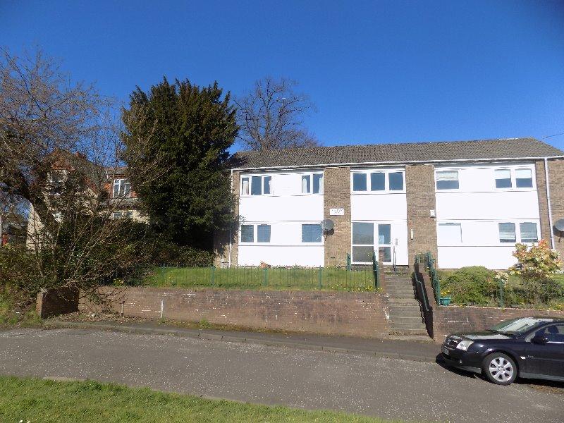 Brediland Road, Paisley, Renfrewshire, PA2 9ES