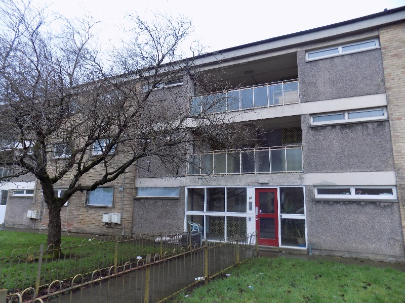 Glen Street, Paisley, Renfrewshire, PA3 2JA