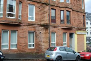 MacDonald Street, Rutherglen, Glasgow, G73 2LP