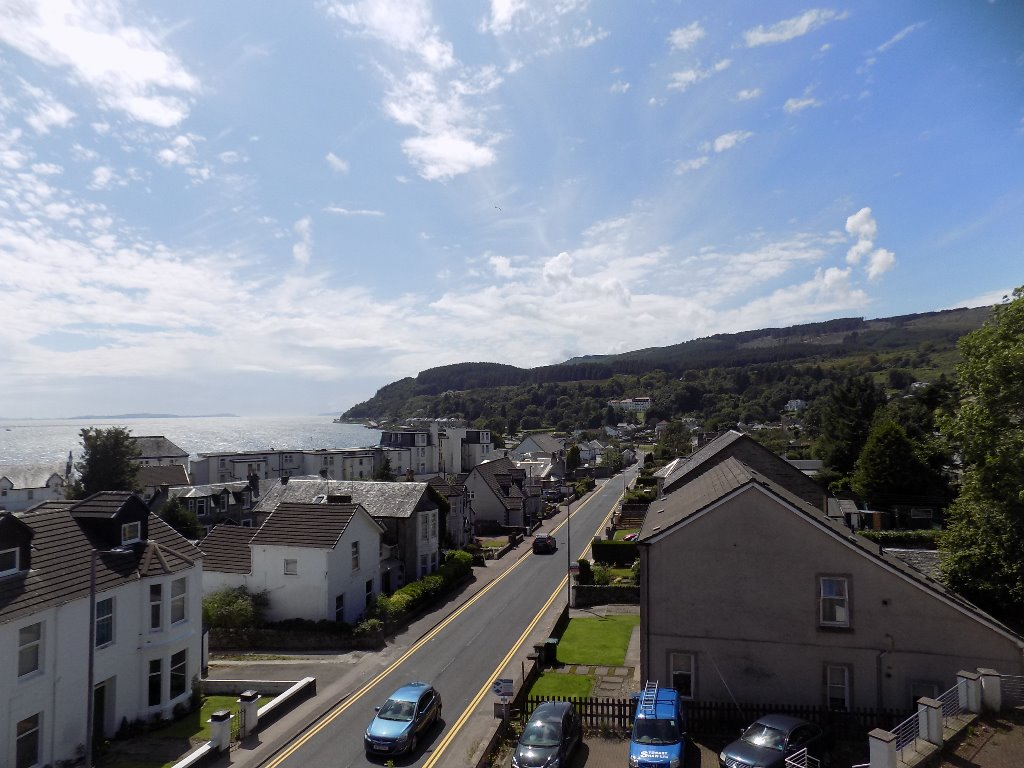 Auchamore Road,, Dunoon, Argyll and Bute, PA23 7JL