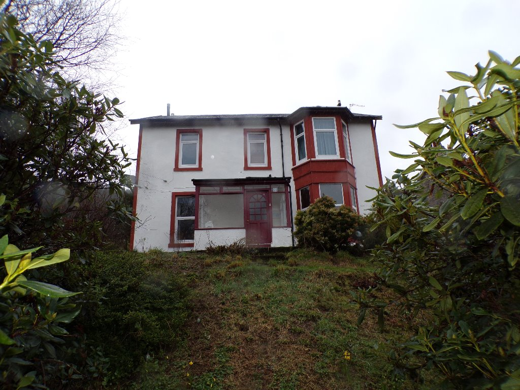 Wyndham road, Innellan, Argyll and Bute, PA23 7SJ