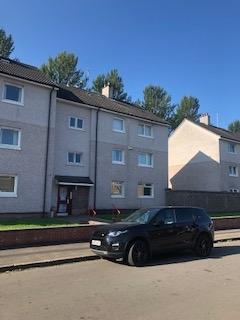 Kinnell Avenue, Cardonald, Glasgow, G52 3RS