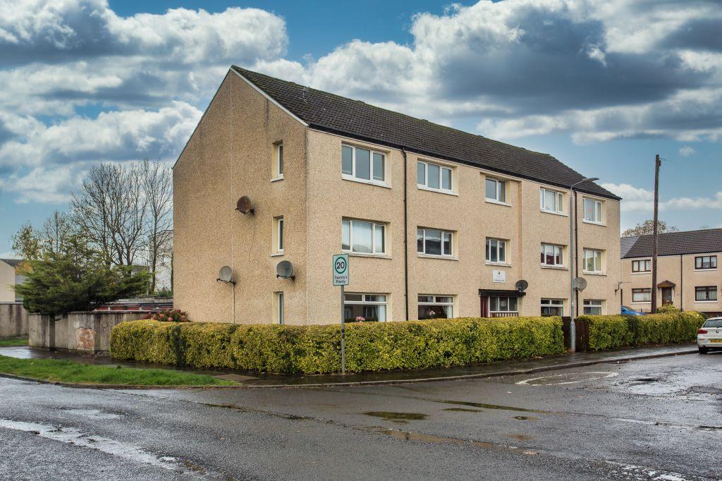 Carradale Place, Linwood, Renfrewshire, PA3 3QD