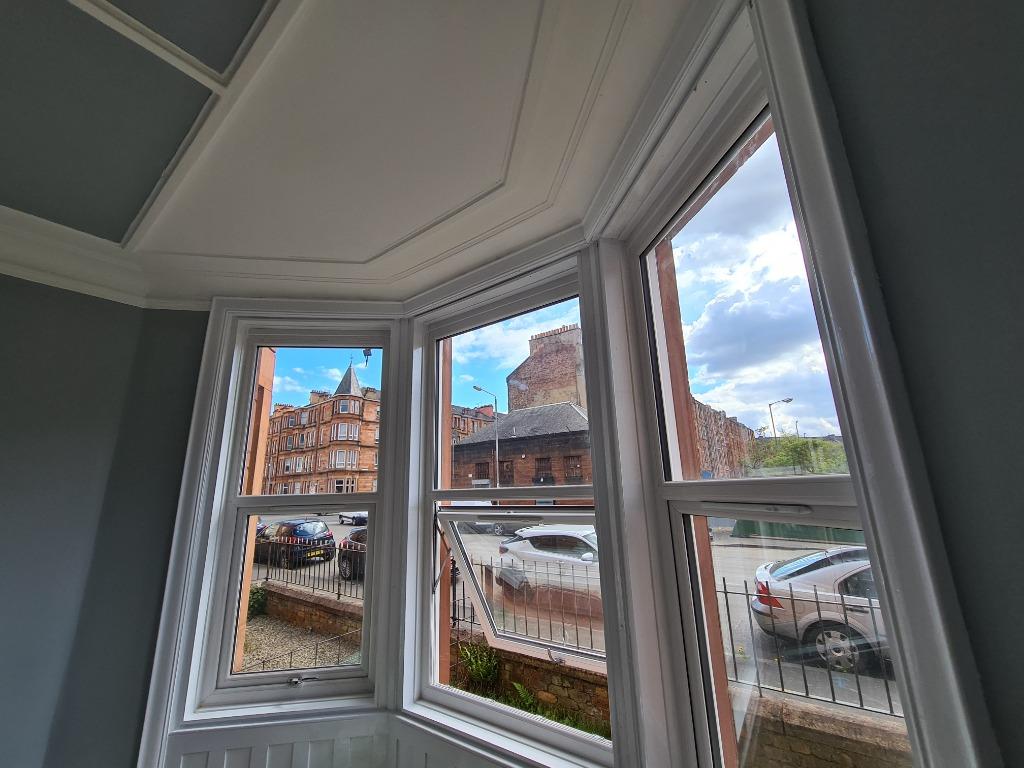 Harrison Drive, Ibrox, Glasgow, G51 2UH