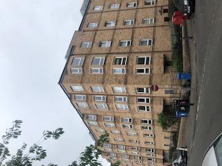 Afton Street, Shawlands, Glasgow, G41 3BY