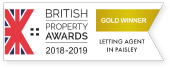 British Property Award 2018-2019