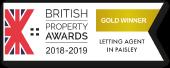 British Property Award 2018-2019