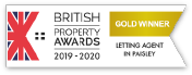 British Property Award 2019-2020